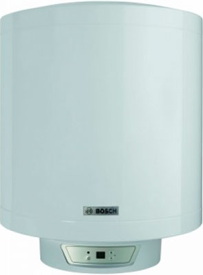 Водонагреватель накопительный Bosch Tronic 8000 T ES 050 5 1600 W BO H1X-EDWRB цена и фото