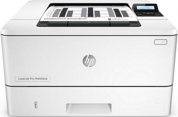 Фото - Принтер HP LaserJet Pro M 402 dne (C5J 91 A) принтер hp laserjet pro m 501 dn j8h 61 a