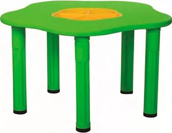 Столик King Kids ''Сэнди'' с системой хранения мелочей цвет Зеленый KK_KM 1200_G столик king kids сэнди с системой хранения мелочей цвет зеленый kk km 1200 g