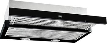 лучшая цена Вытяжка Teka CNL 6400 BK чёрная