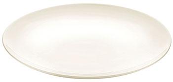 Тарелка мелкая Tescoma CREMA d 27см 387024 тарелка tescoma legend 385324