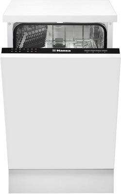 Полновстраиваемая посудомоечная машина Hansa ZIM 476 H посудомоечная машина hansa zim 476 h белый