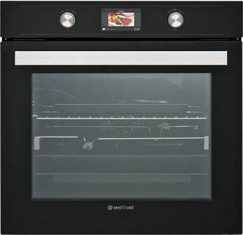 лучшая цена Встраиваемый электрический духовой шкаф Vestfrost VFSM 78 OHG