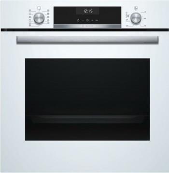 все цены на Встраиваемый электрический духовой шкаф Bosch HBG 557 SW 0R онлайн