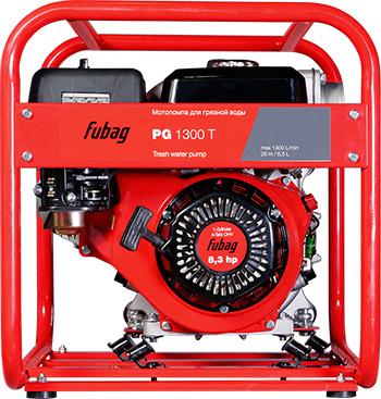Мотопомпа FUBAG PG 1300 T 838247 стоимость