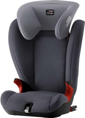 цена на Автокресло Britax Roemer Kidfix SL Black Series Storm Grey Trendline 2000029676