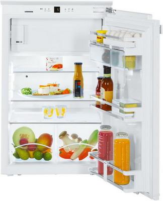 Встраиваемый однокамерный холодильник Liebherr IKP 1664-20 встраиваемый холодильник liebherr ikp 2364