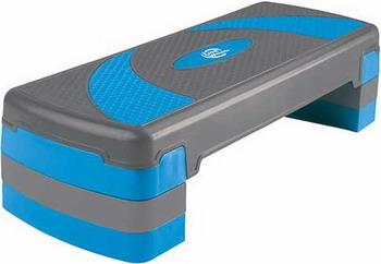Степ-платформа Lite Weights 1810 LW утяжелители кистевые lite weights 0 5 кг х 2 шт