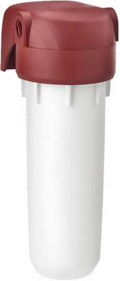 Магистральная система БАРЬЕР ПРОФИ ИН-ЛАЙН для горячей воды Н104Р00 корпус предфильтра барьер ин лайн для горячей воды 1 ступ н104р00