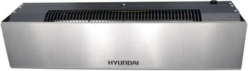 Тепловая завеса Hyundai H-AT8-30-UI 516 нерж сталь