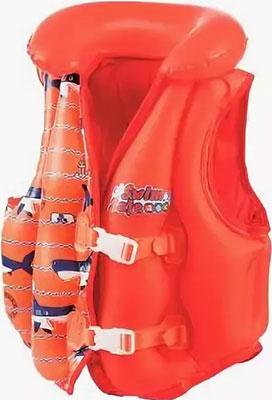 Жилет для плавания BestWay с тканевой подкладкой 32156 BW