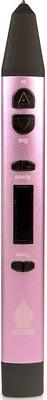 3D ручка UNID SPIDER PEN KID розовый закат 5900 P