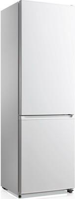 Двухкамерный холодильник Zarget ZRB 340 W цена и фото