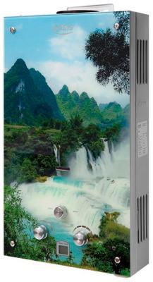 цена на Газовый водонагреватель Oasis Glass 20 VG цветной
