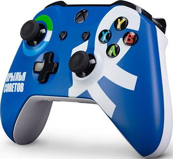 Геймпад Microsoft Xbox One Крылья Советов «Крылышки» все цены