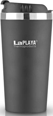 Термокружка LaPlaya Mercury Mug 0.4 L black 560016