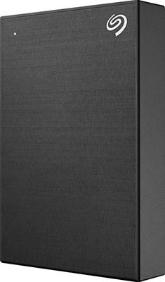 Внешний жесткий диск (HDD) Seagate 5TB BLACK STHP5000400 цена в Москве и Питере