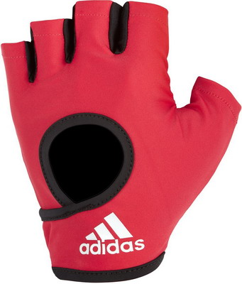 Перчатки Adidas Pink - M ADGB-12614 перчатки jetasafety jcn051 m