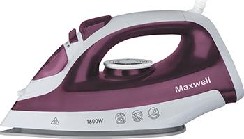 Утюг Maxwell MW-3041 цена и фото