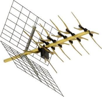 ТВ антенна Funke BM 4527