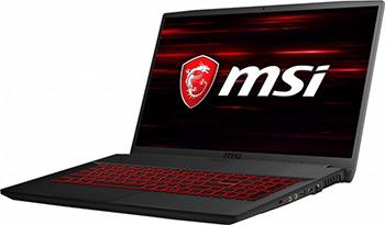 Ноутбук MSI GF75 8RC-205RU (9S7-17F112-205) цены онлайн