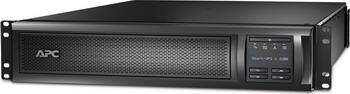 Источник бесперебойного питания APC Smart-UPS X SMX2200R2HVNC 1980Вт 2200ВА черный источник бесперебойного питания apc smart ups srt 1500va rm 230v 1500va черный srt1500rmxli