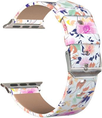 Ремешок для часов Lyambda для Apple Watch 38/40 mm MIRA DS-APP-011-1-40-1