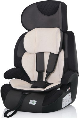 Автокресло Smart Travel Forward Smoky 1-12 лет 9-36 кг группа 1/2/3 KRES2067