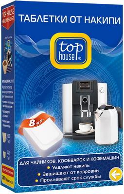 Чистящее средство TOP HOUSE 392753 цена