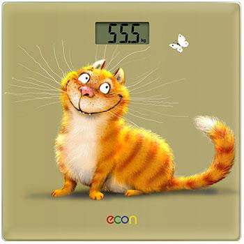 Весы напольные Econ ECO-BS002 фото