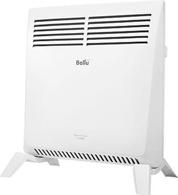 Конвектор Ballu Camino Eco Turbo BEC/EMT-1000 конвектор ballu camino bec eve 1000 1000вт белый [bec eve 1000]