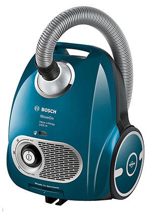 Пылесос Bosch BGL35MOV27 пылесборный мешок bosch 2 605 411 096