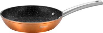 Сковорода Guffman Lunar Copper AM-03024RC 24 см золотисто-медный фото