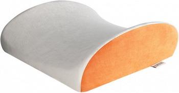 Подушка ортопедическая US Medica US-B NF (бело-рыжая) 2763