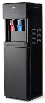 Кулер для воды напольный AEL LC-AEL-850a black