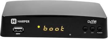Цифровой телевизионный ресивер Harper HDT2-1511
