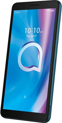 Смартфон Alcatel 1A 5002F 16Gb 1Gb зеленый