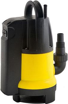 Насос WWQ NF-400A жёлтый/чёрный