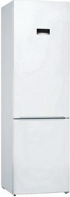 Фото - Двухкамерный холодильник Bosch Serie|6 NatureCool KGE 39 AW 33 R двухкамерный холодильник bosch serie 4 naturecool kge 39 xl 21 r