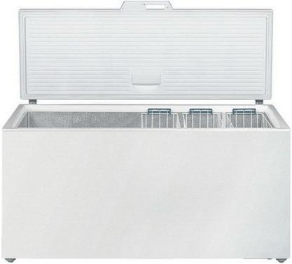 Морозильный ларь Liebherr GT 6122-21