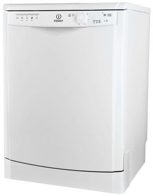 Посудомоечная машина Indesit DFG 15 B 10 EU indesit dfp 27 b1 a eu