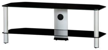Фото - Подставка под телевизор Sonorous Neo 2110-B (SLV) подставка