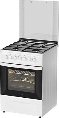 Комбинированная плита Darina 1D KM 141 308 W
