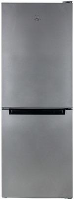 Двухкамерный холодильник Indesit DFE 4160 S холодильник с нижней морозильной камерой indesit ds 4160 e