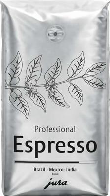 Кофе зерновой Jura Espresso 500 г цена и фото
