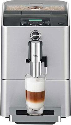 Кофемашина автоматическая Jura ENA Micro 90 Silver (15061) кофемашина автоматическая jura a9 aluminium 15118