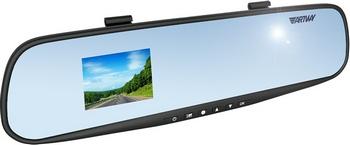 Автомобильный видеорегистратор Artway AV-610 видеорегистратор artway av 111 2 4 90° 1280x720 g сенсор microsd microsdhc