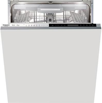 Полновстраиваемая посудомоечная машина Hotpoint-Ariston HIP 4O 23 WLT