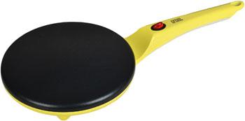 Блинница GFgril GFC-B 200 Perfect блинница gfgril gfc b200 perfect yellow