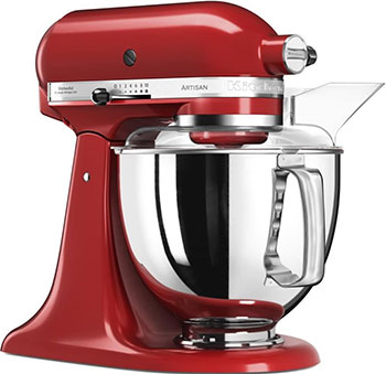 Миксер KitchenAid 5KSM 175 PSEER